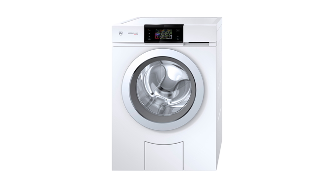Adora SLQ WP - Washing Machines - Laundry Room - V-ZUG LTD ...