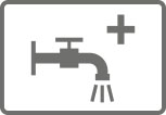 Piktogramm fürAquaPlus