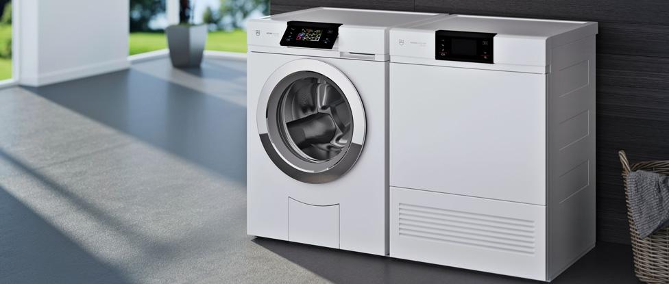 adora waschmaschinen dampfgl tten macht das b geln praktisch berfl ssig v zug ag schweiz. Black Bedroom Furniture Sets. Home Design Ideas