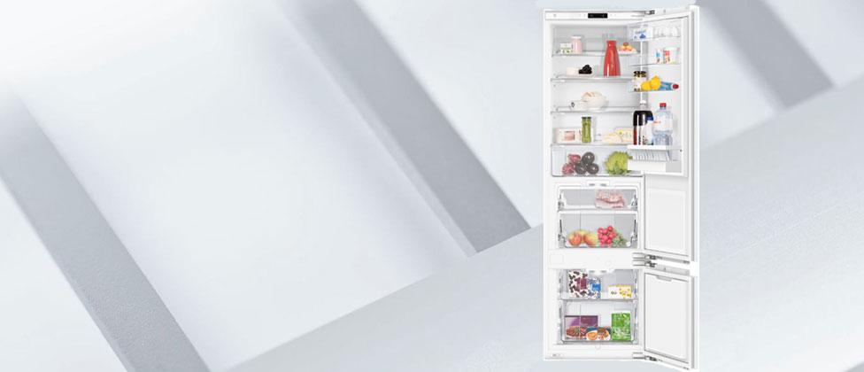 Kühlschränke - V-ZUG AG - Schweiz