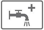 Piktogramm fürProgramm Hautschutz
