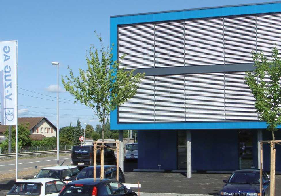 Rüfenacht/Bern - V-ZUG Ltd - Switzerland