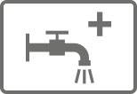 Pictogram forSkin protection