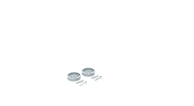Fixing washers (2 pcs per set)