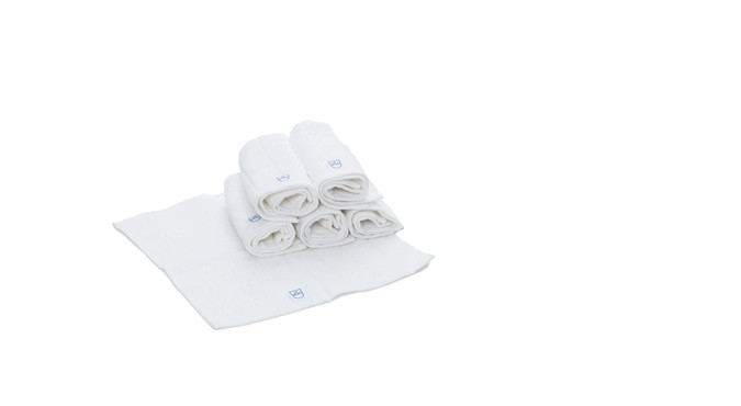 Large product image ofOshibori hot towels, set of 6 pcs.