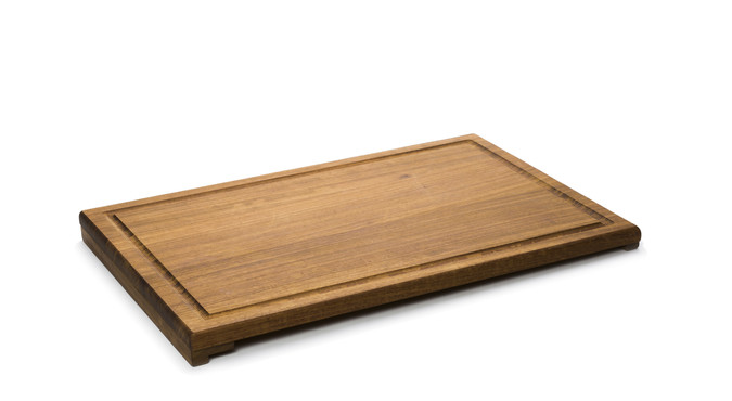 Cover/chopping board for Teppan Yaki, narrow