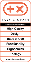 V-ZUG Plus X Award 2020