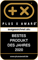 V-ZUG Plus X Award - Best Product 2020