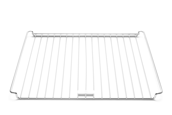 Wire shelf, Chrome-nickel steel for CST XSL, Amendment 2