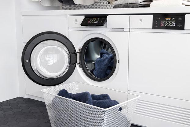 Laundry room - V-ZUG Ltd - Switzerland