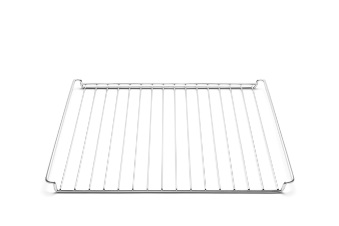 Large product image ofWire shelf, Chrome-nickel steel, 430 x 370mm